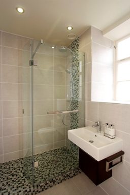 Stafford House - Ensuite Shower Room