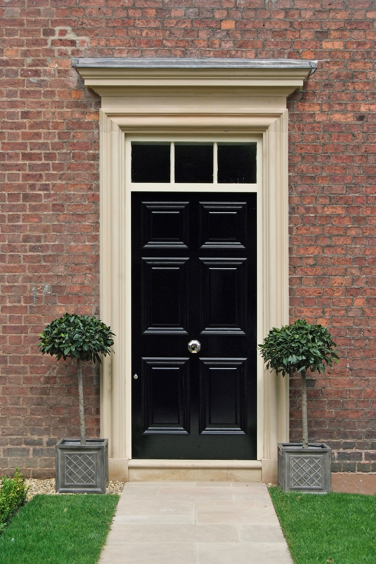 Front doors creative ideas front door plants for House entry doors sale